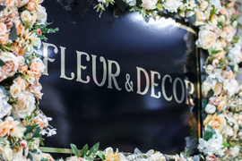 FLEUR&DECOR
